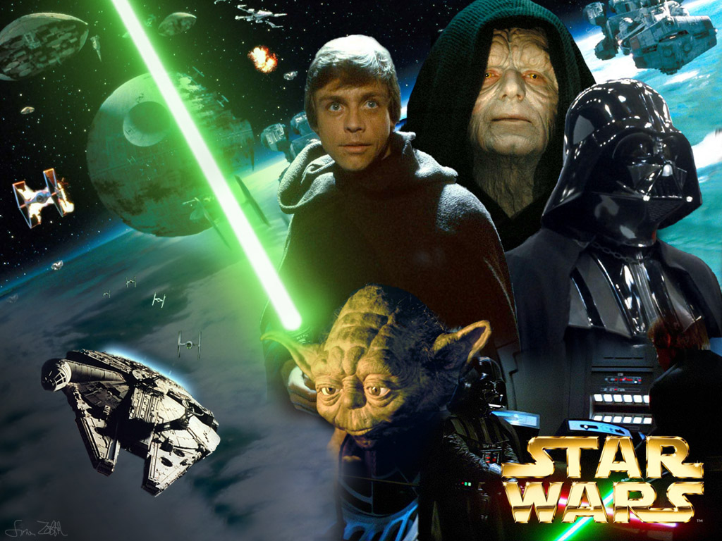 Wallpapers Star Wars