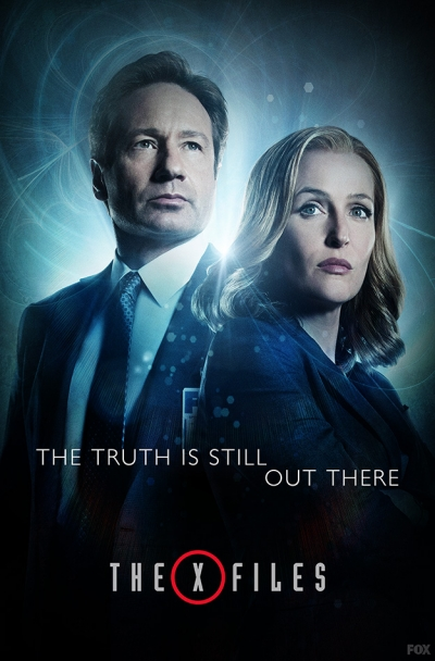 The X-Files S10