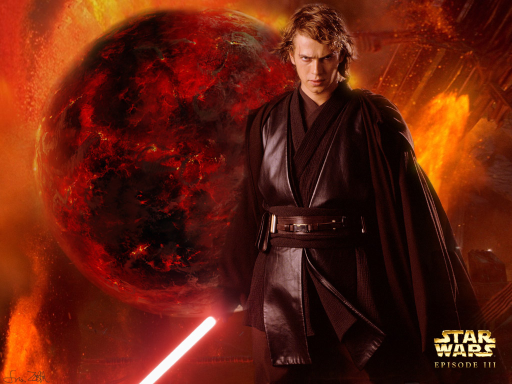 Simonz S Home Page Wallpapers Revenge Of The Sith